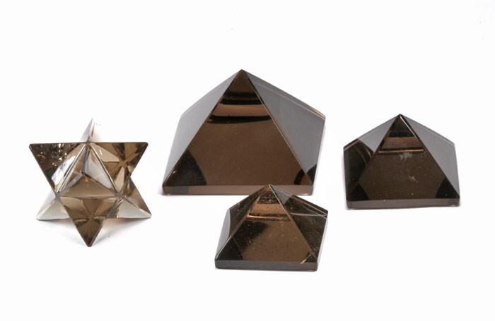 ガウリシャンカール ピラミッド